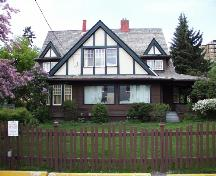 The Nellie McClung House Provincial Historic Resource, Calgary (May 2000); Alberta Culture and Community Spirit, Historic Resources Management Branch, 2000