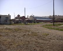 Medalta Potteries Provincial Historic Resource (August 2001); Alberta Culture and Community Spirit, Historic Resources Management Branch, 2001