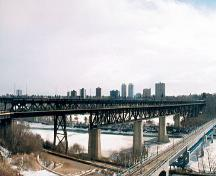 High Level Bridge Municipal Historic Resource (March 2004); City of Edmonton, 2004