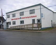 Bathurst Curling Club has existed as a sports club in Bathurst since 1883 and has produced many great athletes who have advanced the sport of curling in the Bathurst region.; City of Bathurst