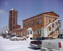 Lacombe Home Provincial Historic Resource, Calgary (March 2006); Historic Resources Management Branch, Alberta Culture and Community Spirit, 2006