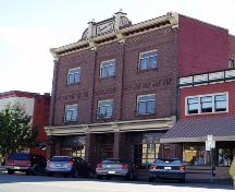 Traveller's Hotel, Ladysmith; Town of Ladysmith, 2005