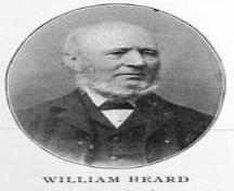 William Heard; The Prince Edward Island Magazine, Vol. 5, Issue 3, May-June 1903, p. 108