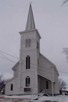 Victoria United Church