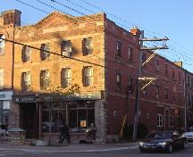 92 Queen Street; City of Charlottetown, Natalie Munn, 2006