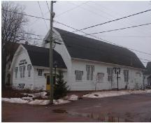 Victoria Community Hall; Province of PEI, 2005