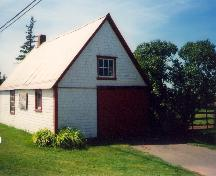 Constructed in 1842; Province of PEI