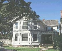 This charming Queen Anne Revival style home was built about 1895.; City of Windsor Planning Department