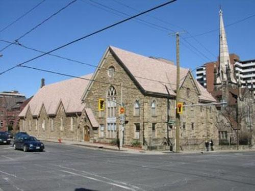View of the Sunday schools – 2006