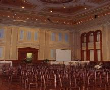 The Concert Hall; OHT, 2006
