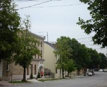 Street context; Rideau Heritage Initiative 2006