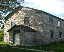 Exterior view; Rideau Heritage Initiative 2006