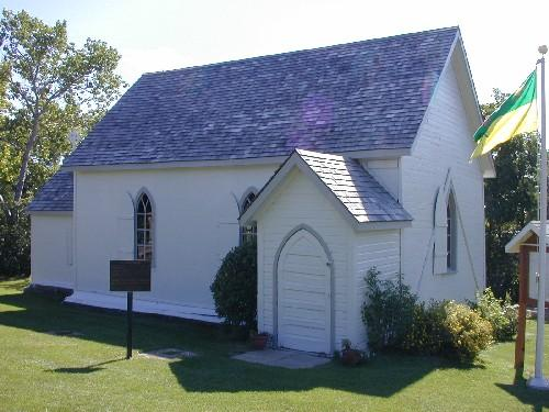All Saints Anglican Church