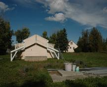 Newbrook Observatory Provincial Historic Resource; Alberta Culture and Community Spirit, Historic Resources Management, 2006