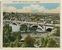 Centre Street Bridge (1910s-1920s)