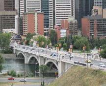Centre Street Bridge (2007)