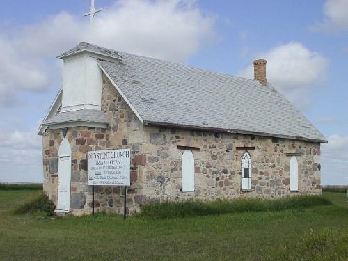 Little Stone Presbyterian Church