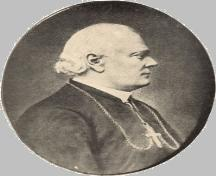 Rev. Peter McIntyre later became diocesan bishop; PEI PARO
