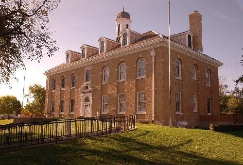 Estevan Court House
