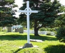 Photo of Chapel Cemetery, Holyrood, NL, 2007/08/28; L Maynard, HFNL, 2008