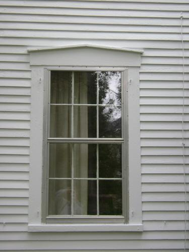 Stevenson Residence - Window