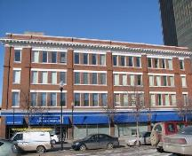 Donahue Building, 2009; Herrington, 2009