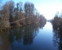 Courtenay River