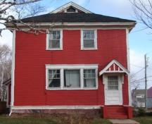 6 Howard Street; Province of PEI, 2005