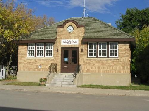 R.M. of Willowdale No. 153 Municipal Office