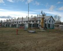 Turner Valley Gas Works; Alberta Culture and Community Spirit, Historic Resources Management (2008)