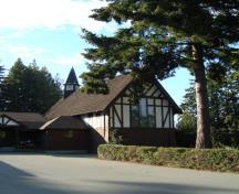 St. Mark's Anglican Church; Town of Qualicum Beach, 2009