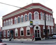 Bank of Montreal; City of Vernon, 2010