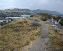 The Rock Park; City of Vernon, 2010