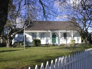 Tod House