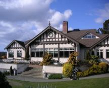 Victoria Golf Club, 1110 Beach Drive, 2008; District of Oak Bay, 2008