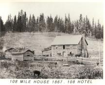 108 Mile House;