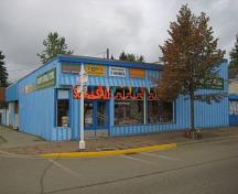 302 Broadway Street; Village of Nakusp, 2010