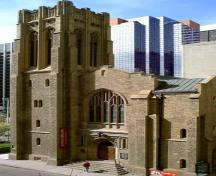 Knox United Church (2005)