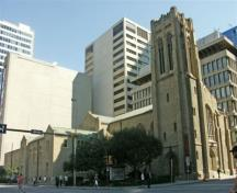 Knox United Church (2007)
