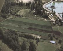 Spicer's Farm, before 1969; Village of Nakusp, 2009