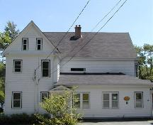 Oakwood House, Dartmouth, Nova Scotia, 2005.; HRM Planning and Development Services, Heritage Property Program, 2005.