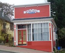 18 Roberts Street, Ladysmith; Town of Ladysmith, 2013
