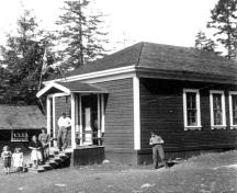 1589 Millstream Road; District of Highlands, 1941