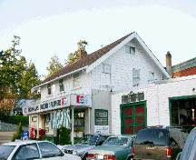 Exterior view of store, 998 Gorge Road West, 2004; District of Saanich, 2004
