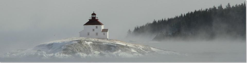 Queensport Lighthouse, NS