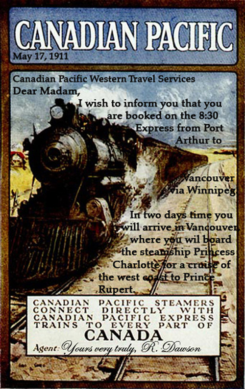 Canadian Pacific Archives A6399