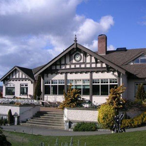 Victoria Golf Club, District of Oak Bay / Victoria Golf Club, districy d'Oak Bay