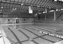 Sherbrook Pool, Historic Resources Branch, Manitoba Culture, Heritage, Tourism and Sport, 2007 / Piscine Sherbrook, Direction des ressources historiques, culture, patrimoine, et tourism du Manitoba, 2007