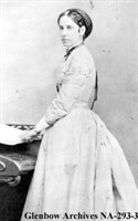 Lady MacDonald, Glenbow Archives NA-293-3