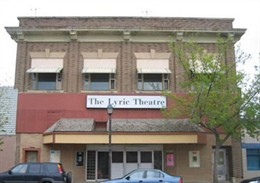 Lyric Theatre, Clint Roberts 2007